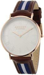 Axcent pánské hodinky IX5700R-09 - zánovné