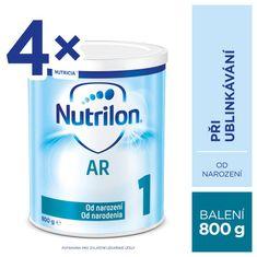 Nutrilon 1 AR - 4 x 800g
