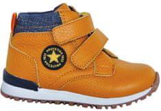 Protetika chlapecké kotníkové boty Helgen - rozbaleno