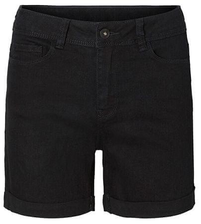 Vero Moda Ženske kratke hlače VMHOT 10193079 Black (Velikost XS)