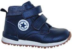 Protetika chlapčenské členkové topánky Helgen