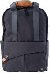 """PKG DRI Tote Backpack 15"""" PKG-LB08-15-DRI-BLK, černý"""