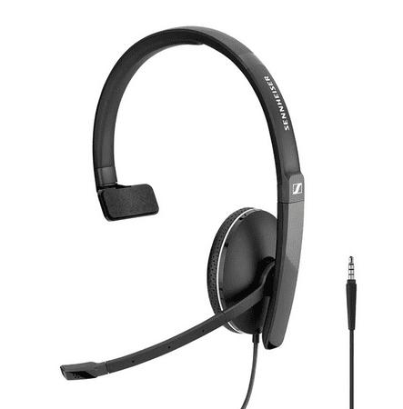 Sennheiser slušalke SC 135, mono