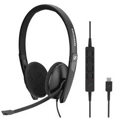 Sennheiser slušalke SC 160 USB-C