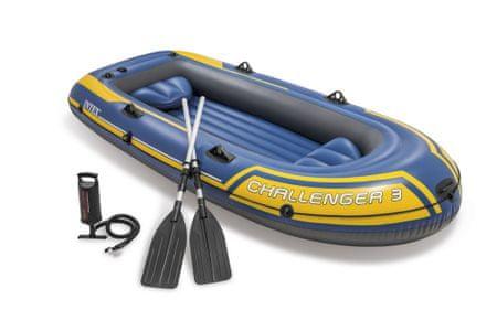 Intex čoln Challenger 3 set