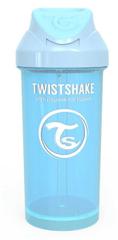 Twistshake Láhev s brčkem 360 ml 12+m