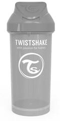Twistshake Butelka ze słomką 360 ml 12 + m