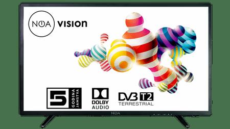 "NOA TV sprejemnik Vision HDR N32LHXB, 81,28 cm (32"")"