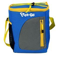 DUE ESSE Termo taška free-go 9 l