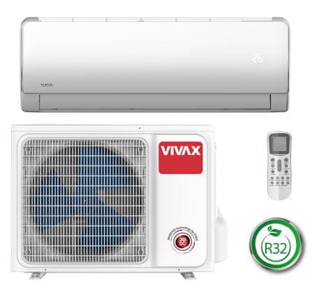 Vivax klimatska naprava ACP-12CH35AULI
