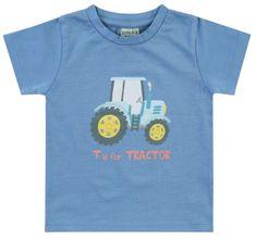 Jacky chlapčenské tričko