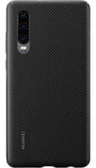 Huawei zaštita stražnje stranje za Huawei P30, crna