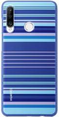 Huawei Ochranný kryt pro P30 Lite Blue Lines, 51993075