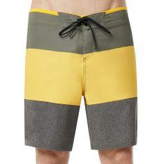 Oakley moške kratke hlače Ollie Block Melange 18 Inches