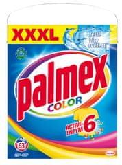 Palmex Prášek color 63 praní