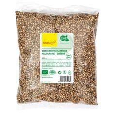 Wolfberry Konopné semienko nelúpanej BIO 500 g