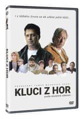 Kluci z hor - DVD