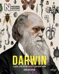 Van Wyhe John: Darwin