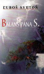 autor neuvedený: Balans pána S