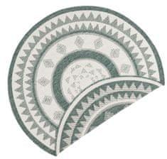 Bougari Kusový koberec Twin Supreme 103415 Jamaica green creme