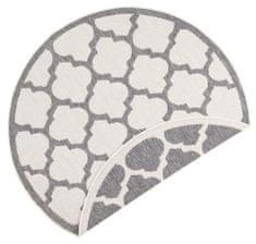 Bougari Kusový koberec Twin Supreme 103420 Palermo grey creme