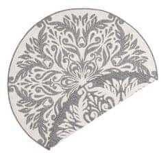 Bougari Kusový koberec Twin Supreme 103416 Madrid grey creme