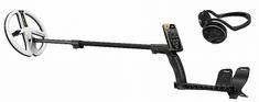 XP Metal Detectors XP Metal Detectors ORX HF 22 cm RC + bezdrátová sluchátka WSAUDIO