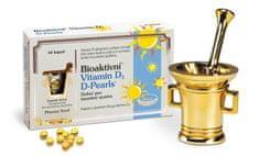 Pharma Nord Bioaktívne Vitamín D3 D-Pearls 80 kapsúl
