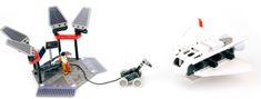 Hexbug VEX Explorer Robotics Rescue Division