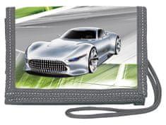 Stil Peněženka na krk Fast Cars