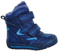 Protetika chlapčenské zimné topánky Aldo