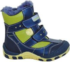 Protetika chlapčenské zimné topánky Laros