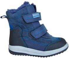 Protetika chlapčenské zimné topánky Luky - zánovné