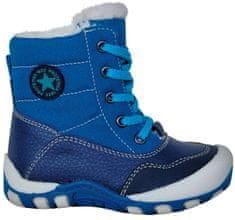 Protetika chlapčenské zimné topánky Talbot