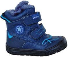Protetika chlapčenské zimné topánky Tod