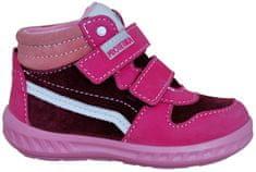 Protetika dívčí membránová obuv Meg