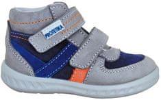 Protetika chlapecká membránová obuv Soren