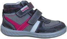 Protetika dívčí membránová obuv Sendy
