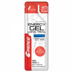 Penco Energetický gel ENERGY GEL LONG TRAIL 35g Růžový grep