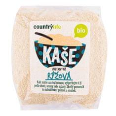 Country Life Kaša ryžová BIO 300 g