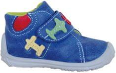 Protetika chlapčenská membránová obuv Orson - zánovné