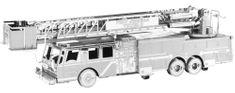 Metal Earth Fire Engine