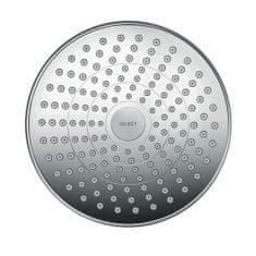 Hansgrohe Select 27376000 Horní sprcha 18cm 2jet, chrom