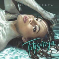 Dominika Mirgová - CD Toto som ja