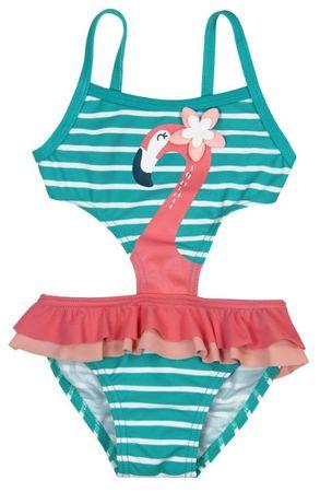 Boboli dievčenské plavky 92 zelená