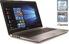 HP prijenosno računalo 250 G7 i5-8265U/8GB/SSD 256GB/MX110/15,6''FHD/W10P (6EC67EA#BED)