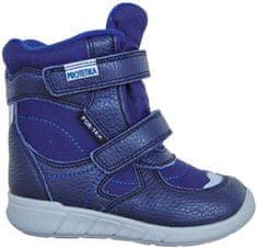 Protetika chlapecké zimní boty Faro