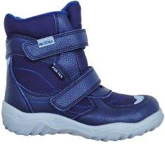 Protetika chlapčenské zimné topánky Faro