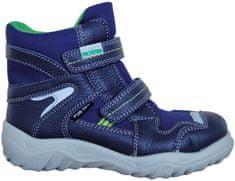 Protetika chlapecké zimní boty Santo