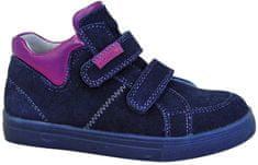 Protetika dievčenské členkové topánky Anela